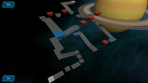 Saturn Level